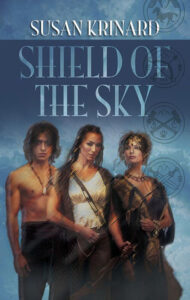 Shield of the Sky Cover Art