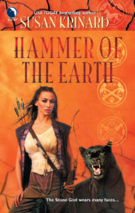 Hammer of the Earth Cover Art