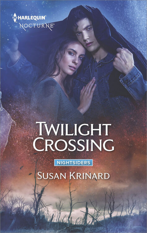 Twilight Crossing Cover Art