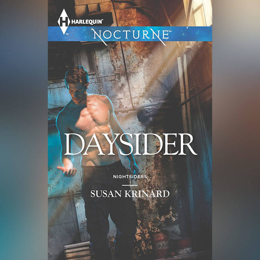 Daysider Audio Cover