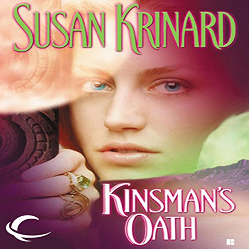 Kinsman's Oath Audio Cover