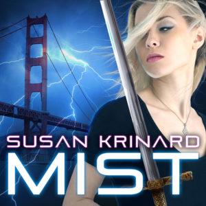 Mist Audio Cover